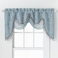 Portofino Raised Window Valance - 52'' x 28''
