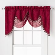 Portofino Raised Valance - 52'' x 28''