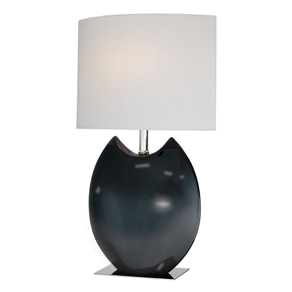 Lite Source Inc. Spazio Table Lamp