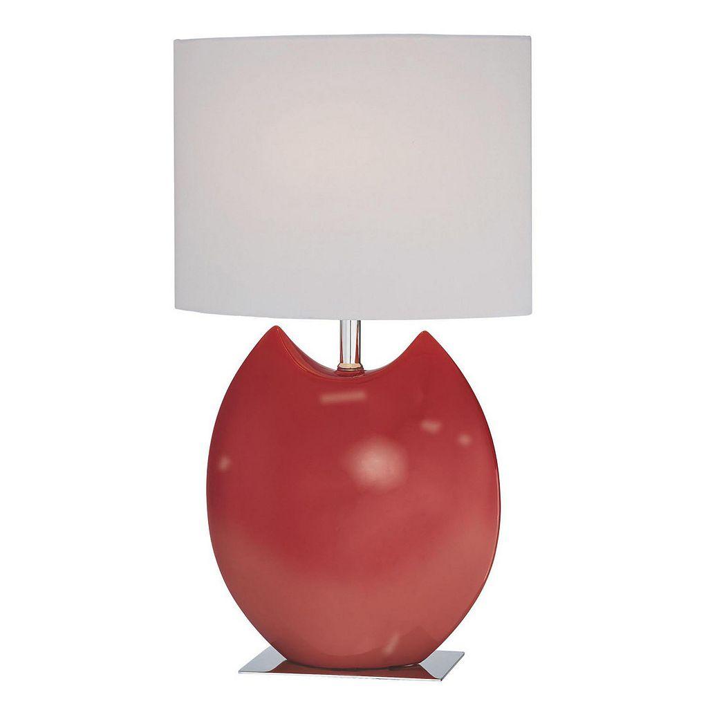Lite Source Inc. Spazio Table Lamp