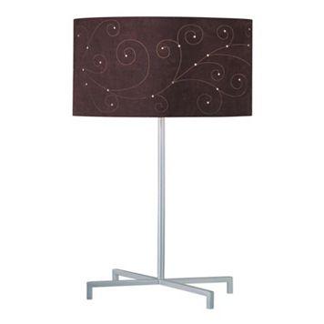 Lite Source Inc. Hemsk Table Lamp