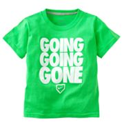 Nike Going Going Gone Tee - Boys 4-7