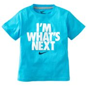 Nike I'm What's Next Tee - Boys 4-7