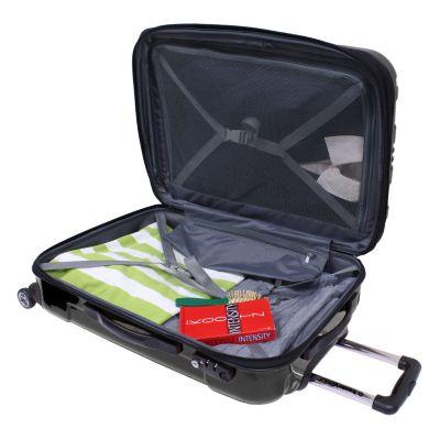 Travelerâ??s Choice Sedona 29-Inch Hardside Spinner Luggage