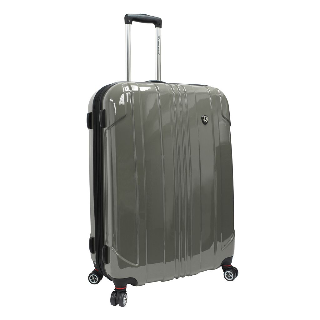 Traveler's Choice Sedona 29-Inch Hardside Spinner Luggage