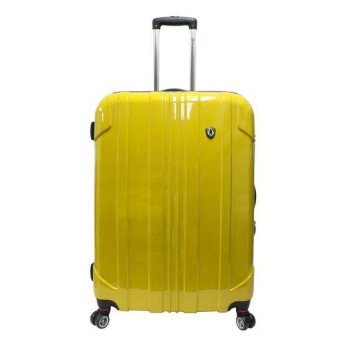 Traveler's Choice Sedona Luggage, 29-in. Hardside Expandable Spinner Upright