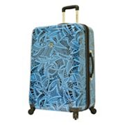 Traveler's Choice Tribal 29-in. Hardside Expandable Spinner Upright