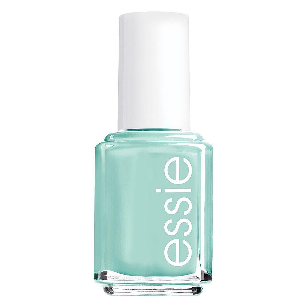 essie Greens Nail Polish - Mint Candy Apple