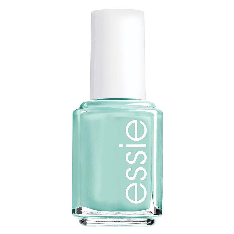 essie Greens Nail Polish - Mint Candy Apple, Green