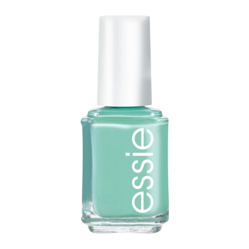 essie Blues Nail Polish - Turquoise And Caicos