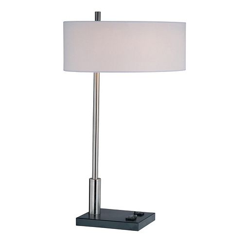 Lite Source Inc. Funktions Table Lamp