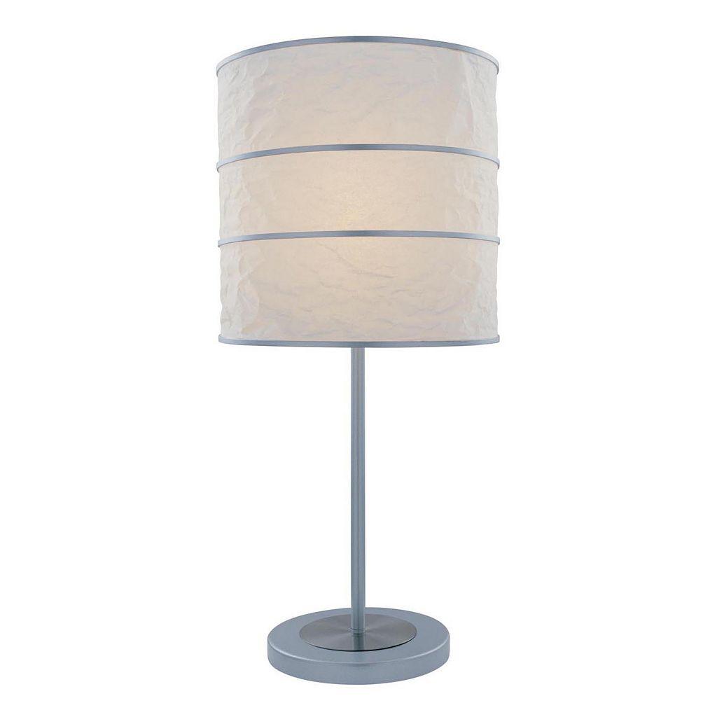 Lite Source Inc. Sedlar Table Lamp