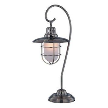 Lite Source Inc. Lanterna Table Lamp