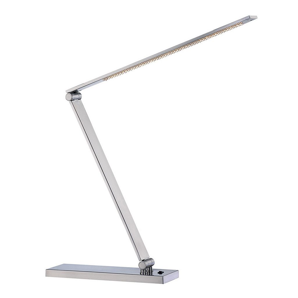 Lite Source Inc. Sloane II Desk Lamp