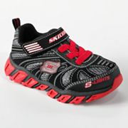 Skechers Ignus Light-Up Shoes - Toddler Boys