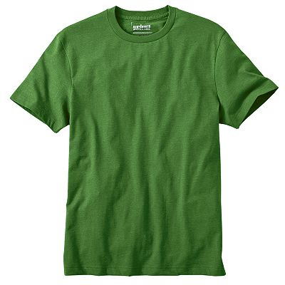 Urban Pipeline Heather Tee - Men