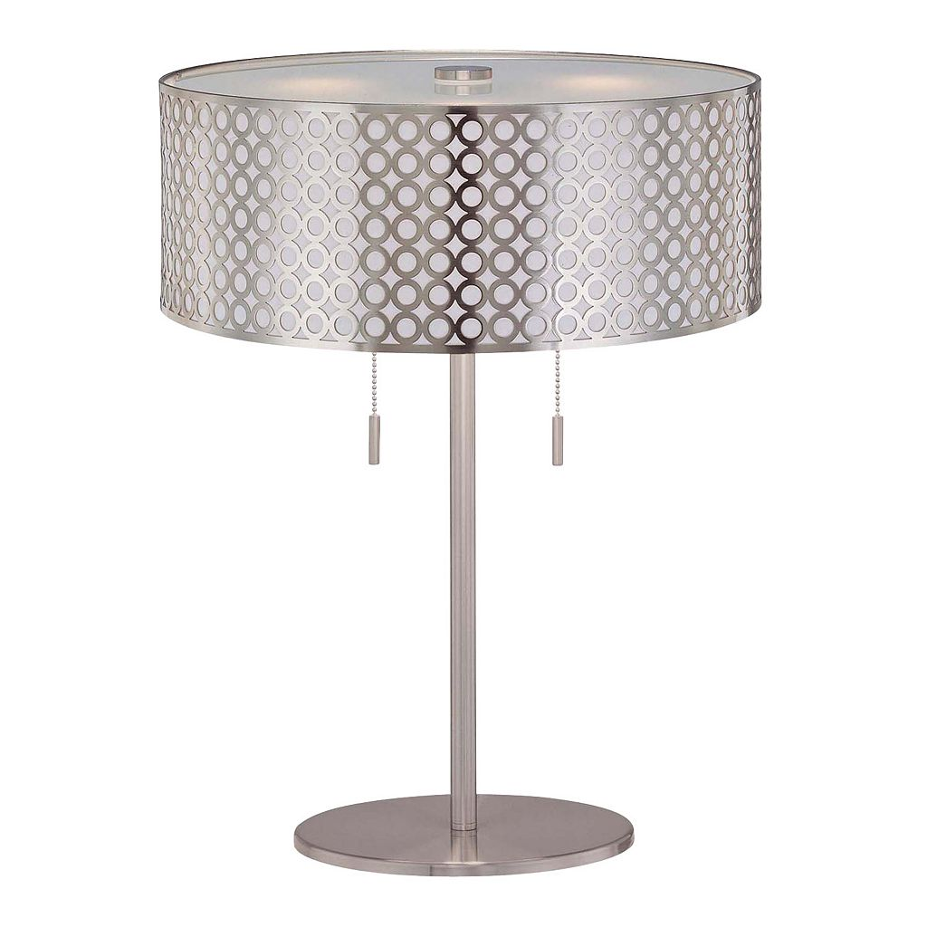 Lite Source Inc. Netto Table Lamp
