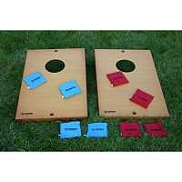 Triumph Sports USA Trio Toss Deluxe Game