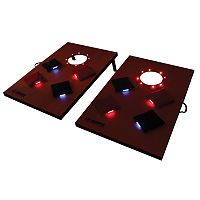 Triumph Sports USA LED Bag Toss Tournament Game