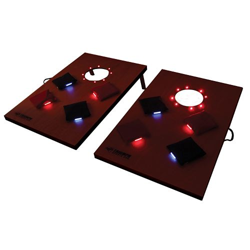 Triumph LED Bag Toss Tournament Game