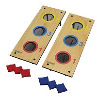 Triumph Sports USA Bag & Washer Toss Game