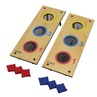 Triumph Sports USA Bag and Washer Toss Game