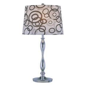 Lite Source Inc. Cirkel Table Lamp