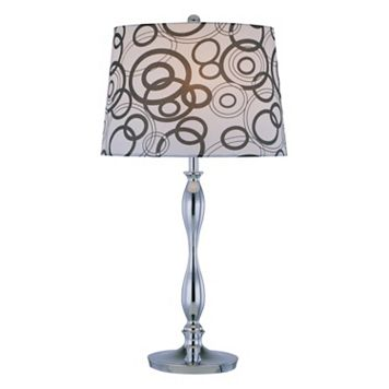 Lite Source Inc. Cirkel Table Lamp