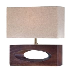 Lite Source Inc. Pierre Table Lamp