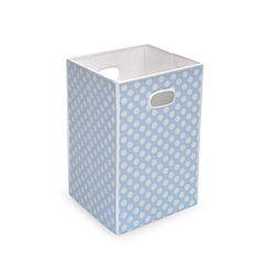 Badger Basket Folding Hamper Storage Bin