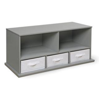 Badger Basket Shelf Storage Cubby