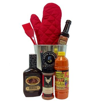 Barbecue King Gift Bucket