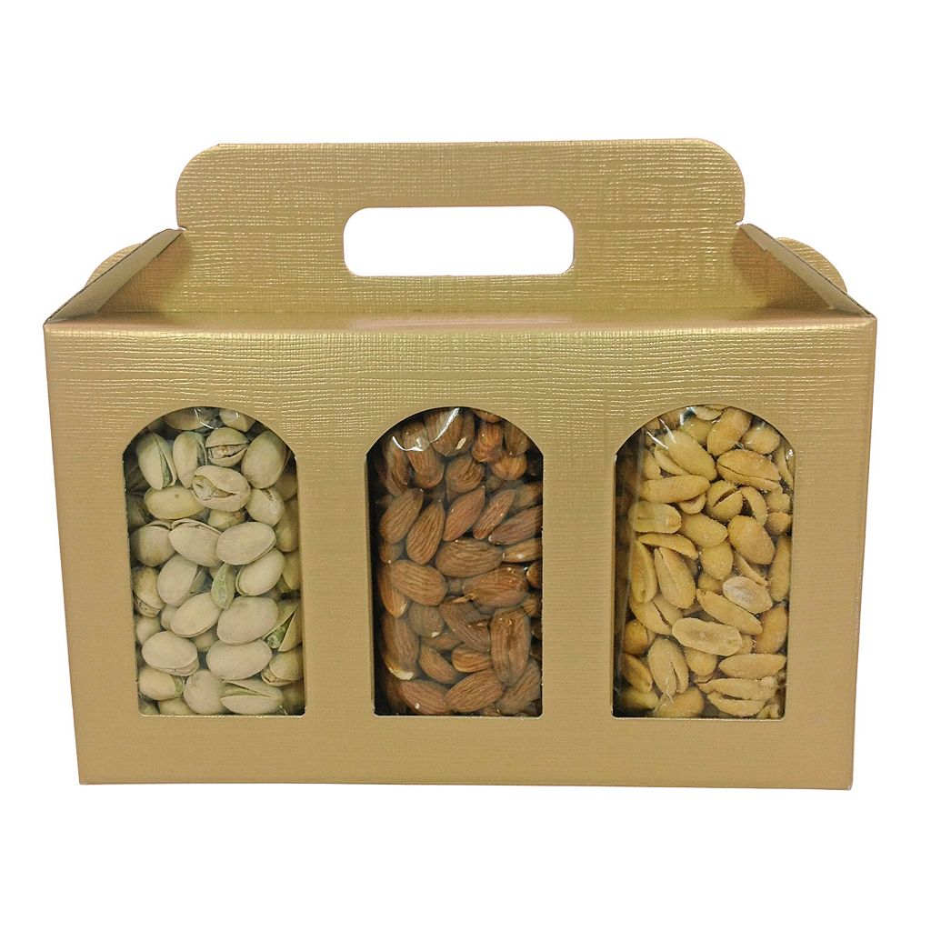 Assorted Nut Gift Box
