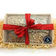 Assorted Gourmet Nut Gift Crate