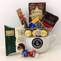 Hot Chocolate Gift Set