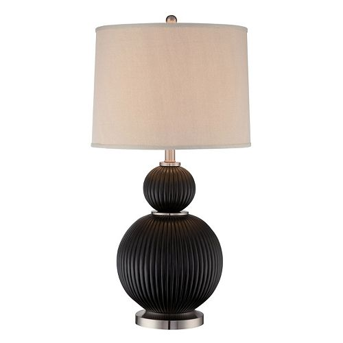 Lite Source Inc. Latona Table Lamp