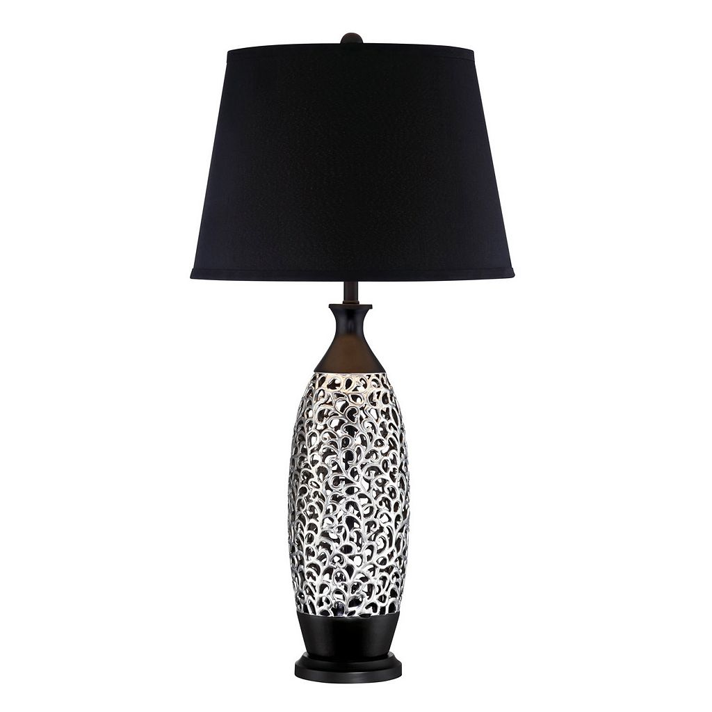 Lite Source Inc. Renzo Table Lamp