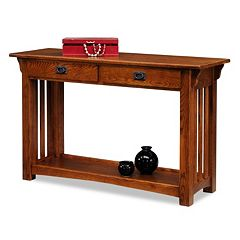 Leick Furniture Sofa Table