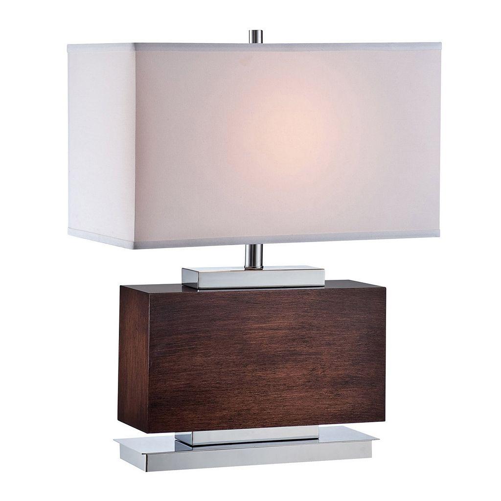 Lite Source Inc. Firmino Table Lamp