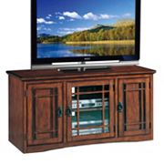 Leick Furniture Mission 50' TV Stand