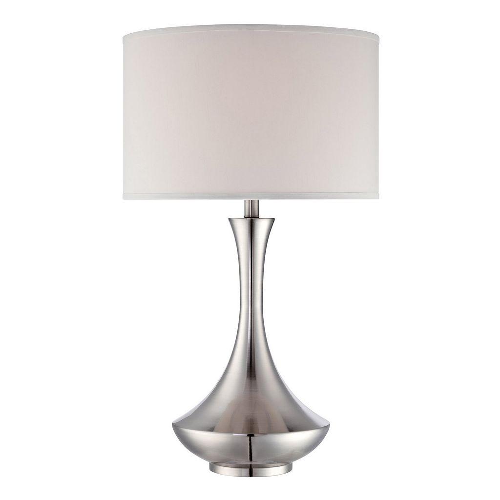 Lite Source Inc. Elisio Table Lamp