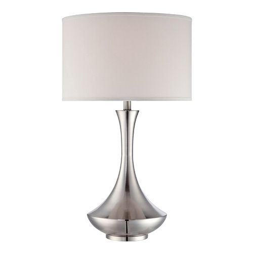 Lite Source Inc. Elisio Table Lamp