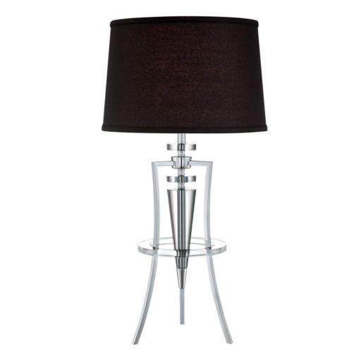 Lite Source Inc. Triocof Table Lamp