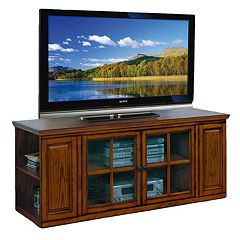 Leick Furniture  62' TV Stand
