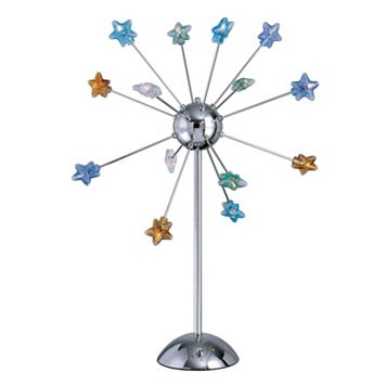 Lite Source Inc. Starstruck Table Lamp