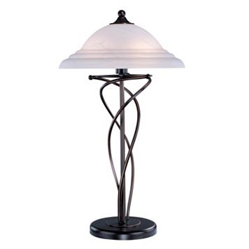 Lite Source Inc. Majesty Table Lamp