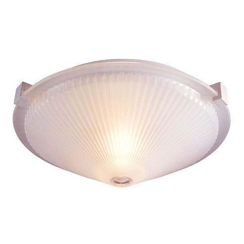 Sand Dollar Ceiling Lamp