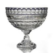 Fifth Avenue Crystal Princeton Footed Bowl