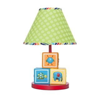 CoCaLo Baby Brooklyn Lamp