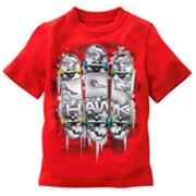 Tony Hawk Triple Cam Tee - Boys 4-7x